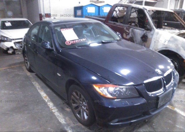 Inventory #522880886 2006 BMW 325