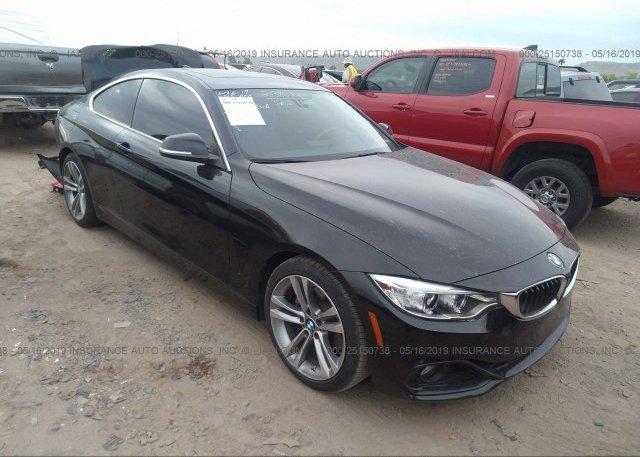 Inventory #817897621 2016 BMW 428