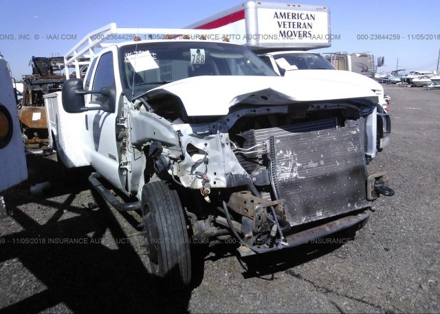 Inventory #118283753 2004 FORD F450