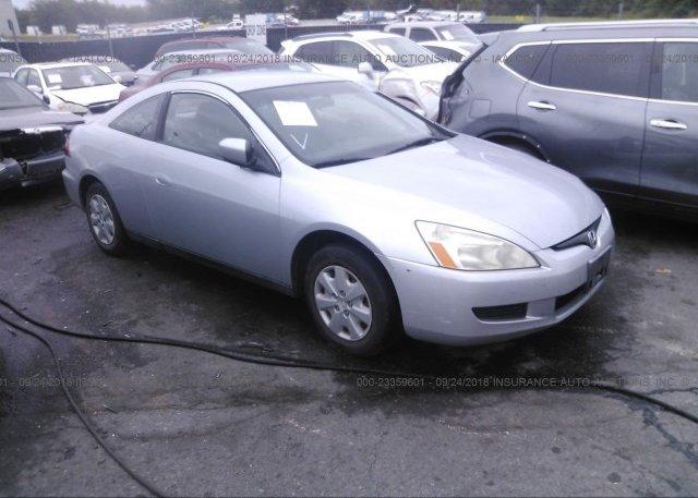 Inventory #375576827 2003 Honda ACCORD