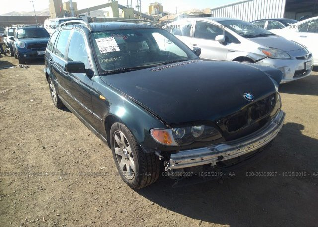Inventory #546384798 2004 BMW 325