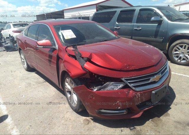 Inventory #986525903 2014 Chevrolet IMPALA