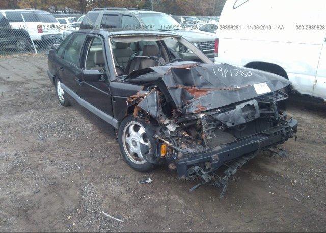 Inventory #305786435 1994 Volkswagen PASSAT