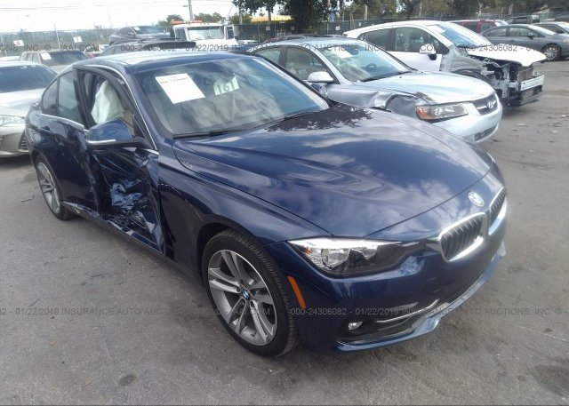 Inventory #125416324 2017 BMW 330