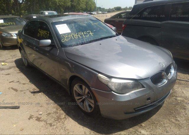 Inventory #623284323 2010 BMW 528