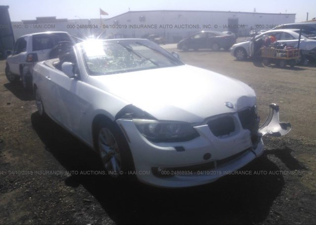 Inventory #312120381 2012 BMW 328