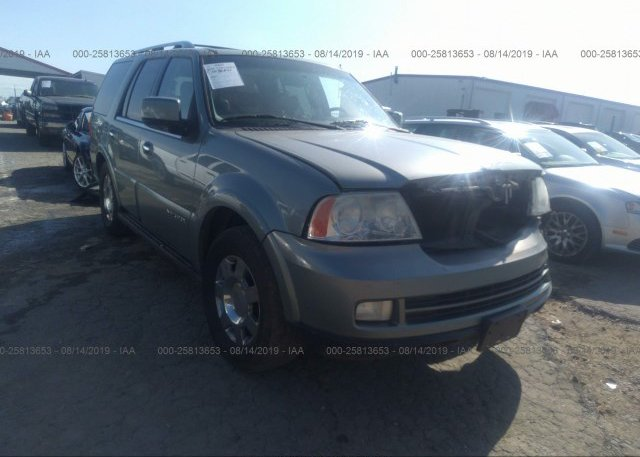 Inventory #241866472 2006 Lincoln NAVIGATOR