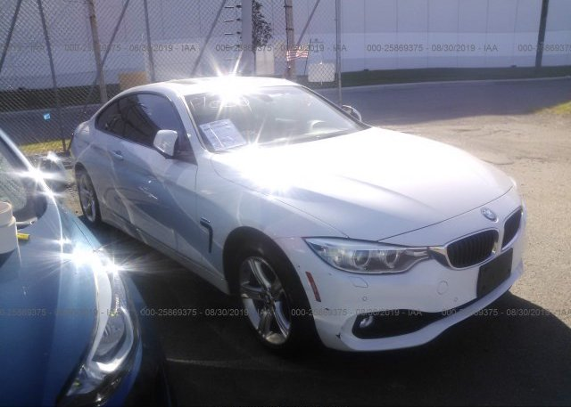 Inventory #359427907 2014 BMW 428