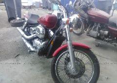 2003 Honda VT750