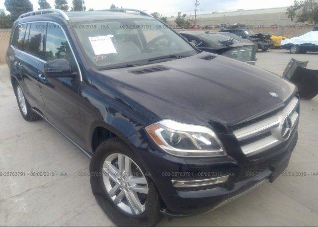 Inventory #273798976 2013 Mercedes-benz GL
