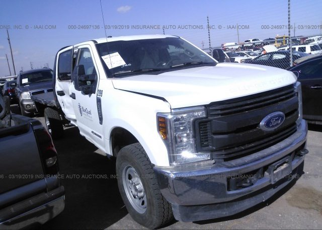 Inventory #270908336 2019 FORD F350