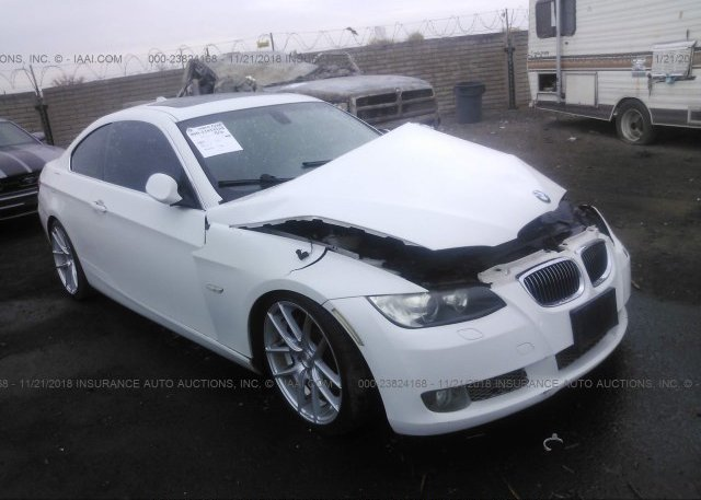 Inventory #360106753 2007 BMW 335