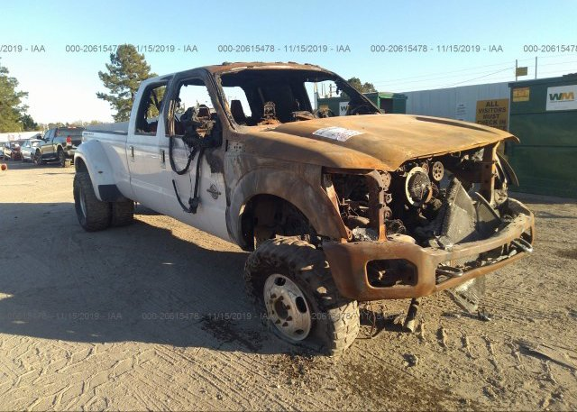 Inventory #520854610 2016 FORD F350