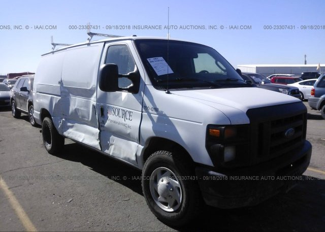 Inventory #351624452 2013 FORD ECONOLINE