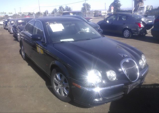 Inventory #170880326 2004 Jaguar S-TYPE