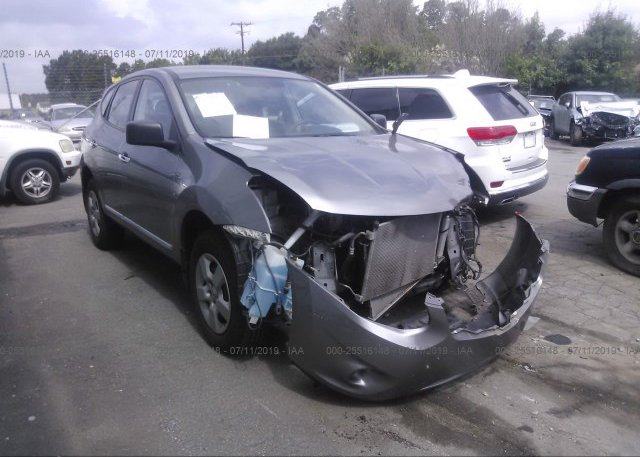 Inventory #720526070 2013 Nissan ROGUE