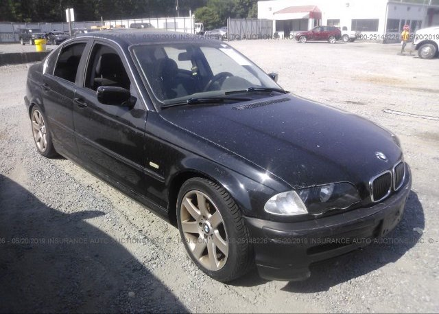 Inventory #958045456 2000 BMW 328