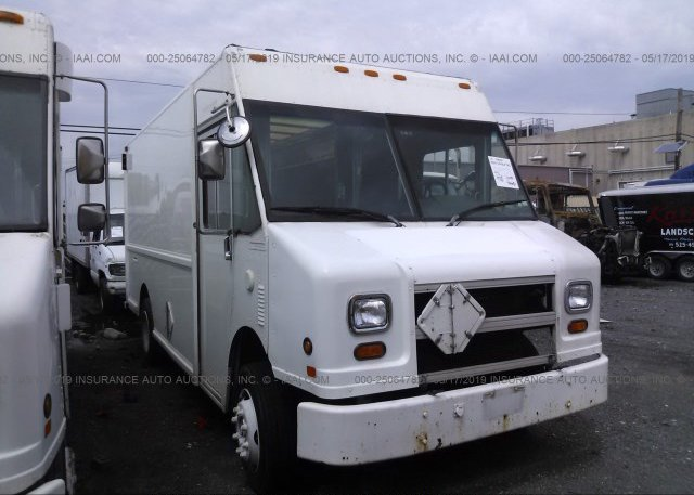 Inventory #427710019 2001 FREIGHTLINER CHASSIS