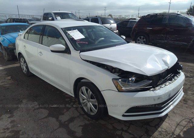 Inventory #839951684 2017 Volkswagen JETTA