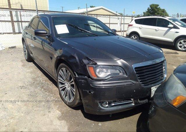 Inventory #537559061 2014 Chrysler 300