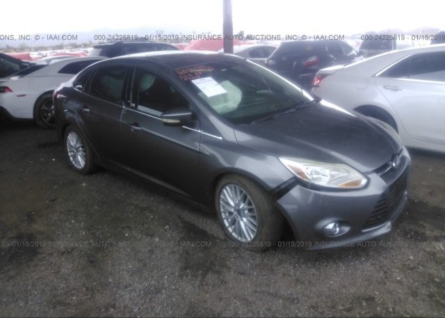 Inventory #563173495 2012 FORD FOCUS