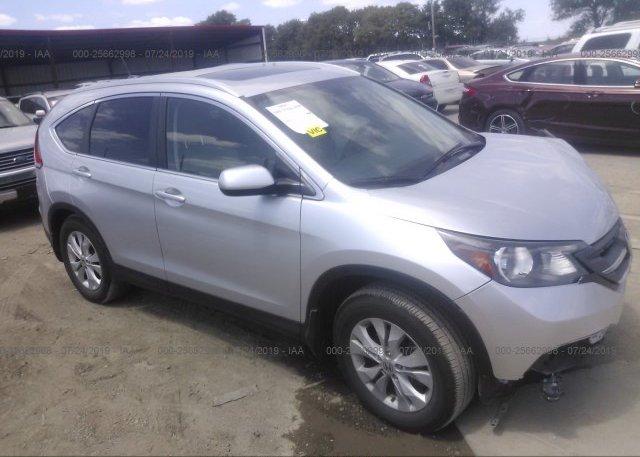 Inventory #713023348 2014 Honda CR-V