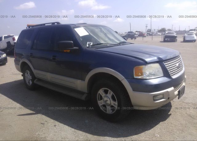 Inventory #261269334 2005 FORD EXPEDITION