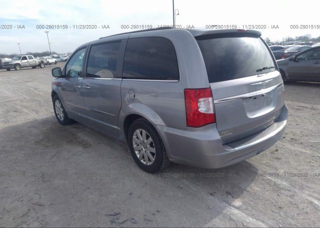 купить 2015 CHRYSLER TOWN & COUNTRY 2C4RC1BG1FR544682