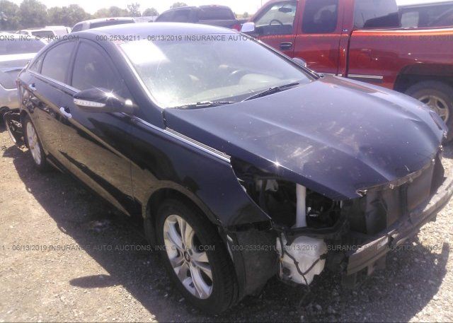 Inventory #474171032 2012 Hyundai SONATA