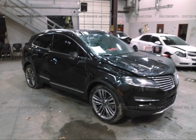 Inventory #287116335 2015 Lincoln MKC