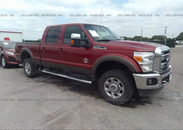 Inventory #514763541 2016 FORD F350