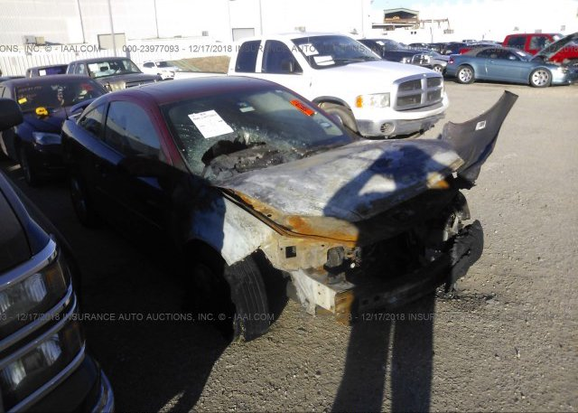 Inventory #465054243 2007 Chevrolet COBALT