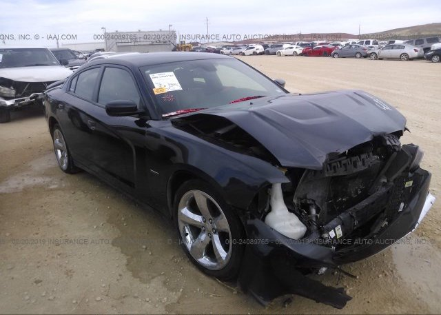 Inventory #588151641 2014 Dodge CHARGER