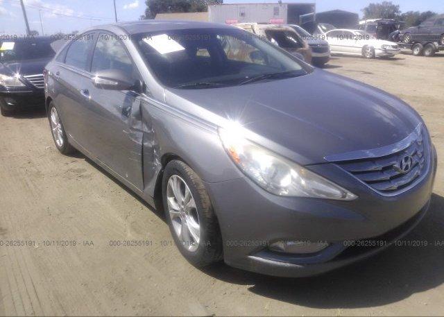 Inventory #442053956 2011 Hyundai SONATA