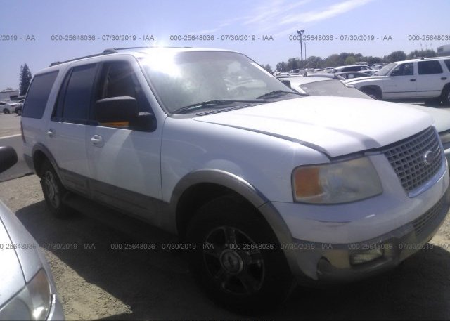 Inventory #232005067 2003 FORD EXPEDITION