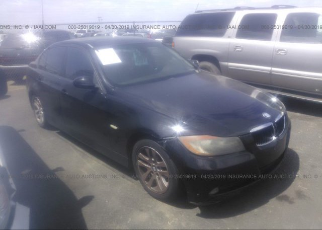 Inventory #847245464 2007 BMW 328