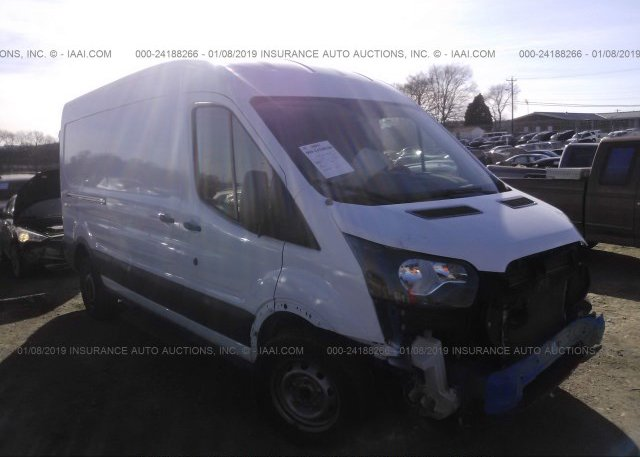 Inventory #310617333 2017 FORD TRANSIT