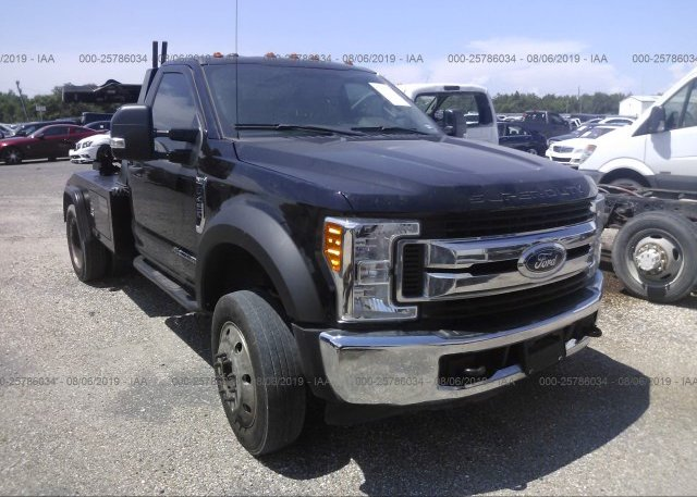 Inventory #949620176 2017 FORD F450