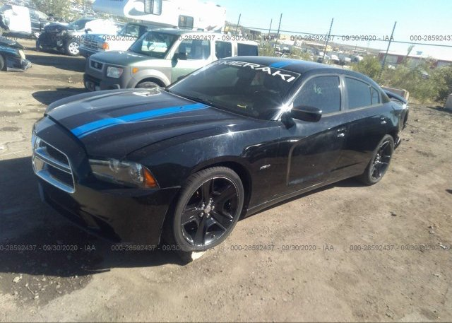 из сша 2011 DODGE CHARGER 2B3CL5CT1BH616653