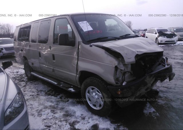 Inventory #969147122 2010 FORD ECONOLINE
