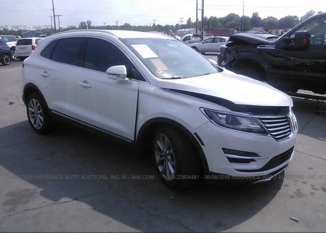 Inventory #660084355 2015 Lincoln MKC