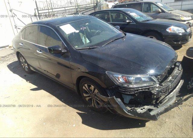 Inventory #882764619 2015 Honda ACCORD