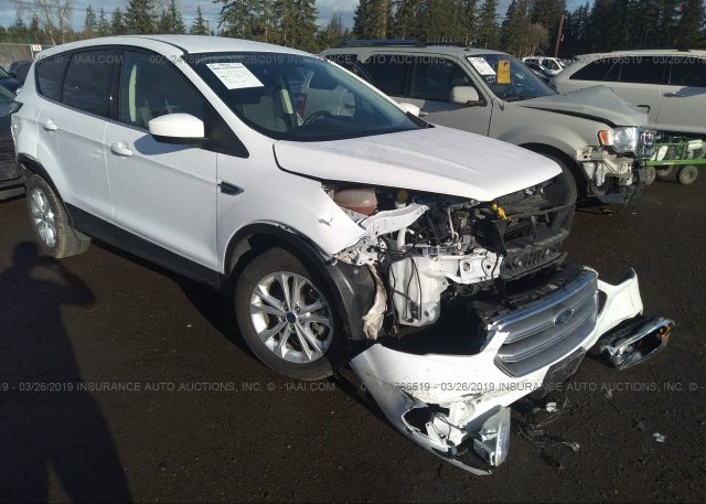 Inventory #829808479 2017 FORD ESCAPE