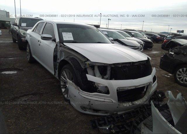 Inventory #855376317 2011 Chrysler 300C