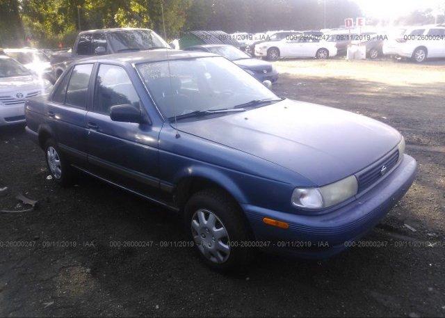 Inventory #664688967 1994 Nissan SENTRA