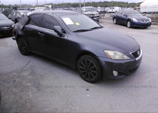 Inventory #416243225 2006 Lexus IS