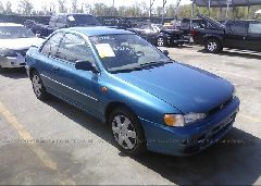 1997 Subaru IMPREZA