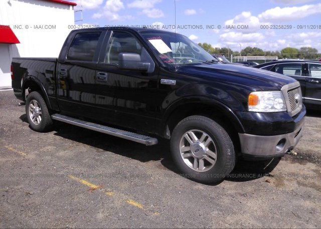 Inventory #674805753 2006 FORD F150