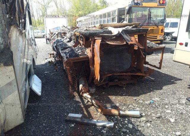 Inventory #585353097 1999 FREIGHTLINER CHASSIS