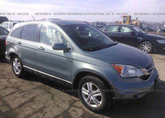 Inventory #927453096 2011 Honda CR-V